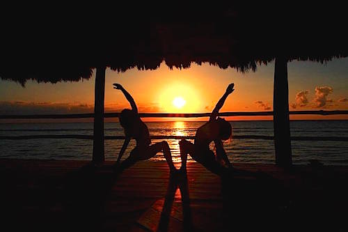 Akbol Yoga Retreat Belize