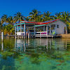 Lodge at Southwater Caye