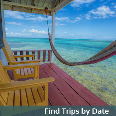 Find Trips by Date