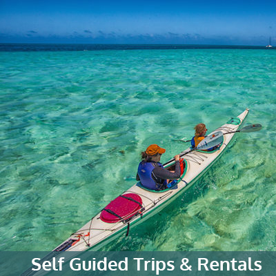Self Guided Trips Belize