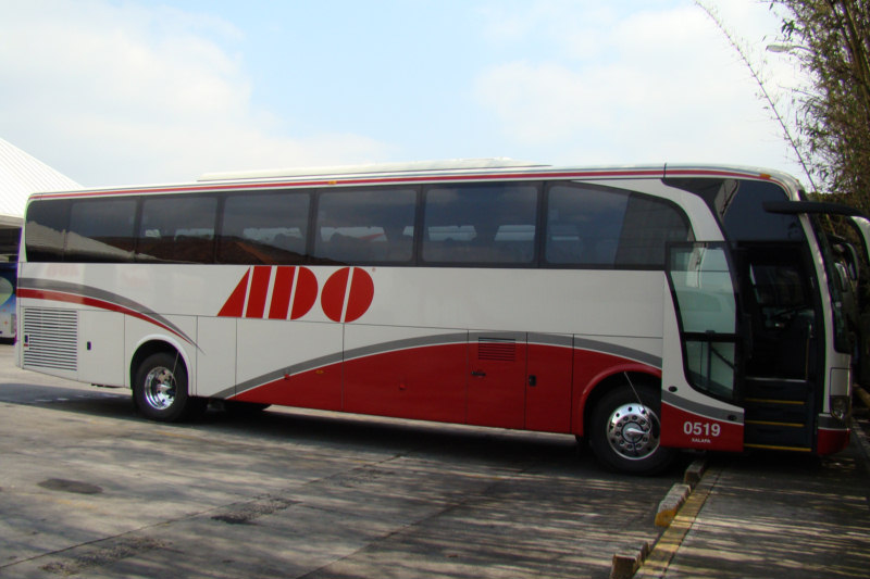 Bus Travel From Mexico City To Cancun
